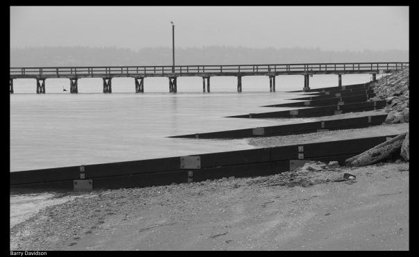 Crescent Beach Groynes